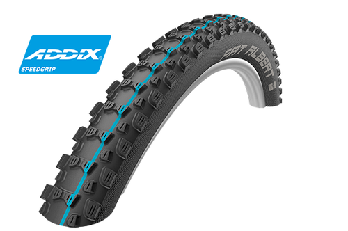 Fat Albert Rear Evo Addix Speedgrip TLE E-25 27,5x2,35