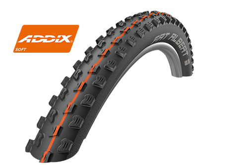 Fat Albert Front Evo Addix Soft TLE E-25 27,5x2,35
