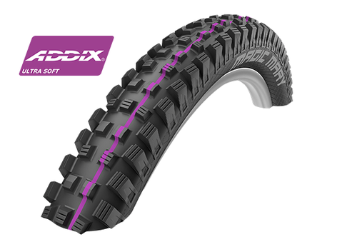 Magic Mary Evo Addix Ultra Soft Downhill 27,5x2,60 Drahtreifen