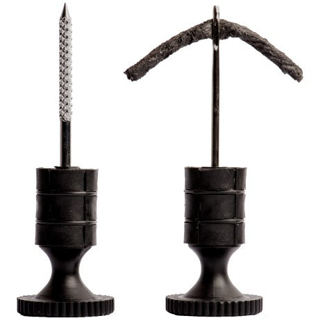 Sahmurai Sword - Tubeless Repair Kit