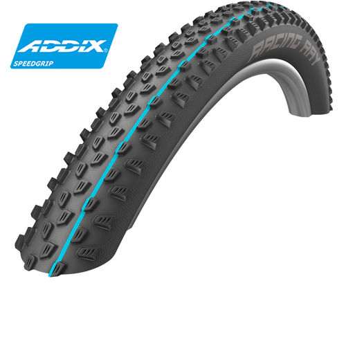 Racing Ray Evo Addix SpeedGrip SnakeSkin TLE 27,5x2,25