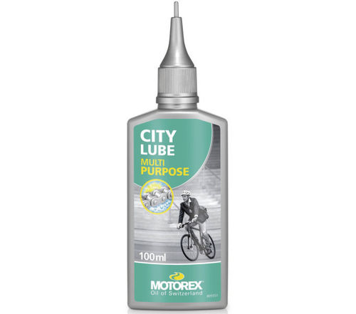 MOTOREX City Lube Kettenschmiermittel 100ml