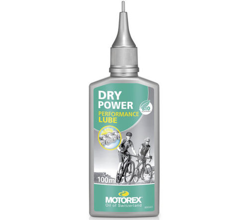 MOTOREX Dry Power Kettenschmiermittel 100ml
